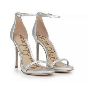 Sam Edelman Nadya Leather heels